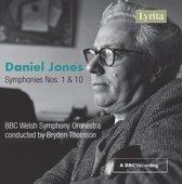 Symphonies Nos.1 & 10