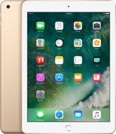Apple iPad 9.7 (2017) - 32GB - WiFi - Goud