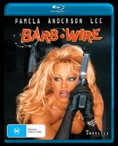 Barb Wire (Import) (blu-ray)
