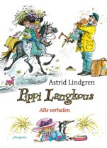Astrid Lindgren Bibliotheek - Pippi Langkous