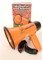 Megafoon Holland