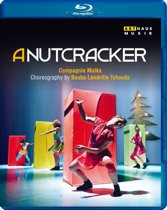 A Nutcracker, Bouba Landrille Tchou