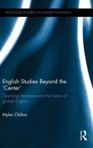 English Studies Beyond the 'Center'