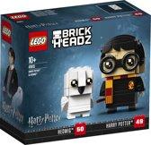 LEGO BrickHeadz Harry Potter & Hedwig - 41615