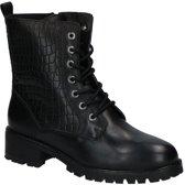 Scapa Zwarte Boots  Dames 38