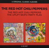 The Red Hot Chilli Peppers / The Uplift Mofo Party Plan