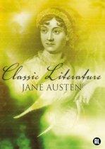 Classic literature - Jane Austen (DVD)