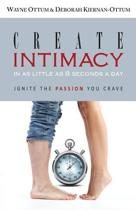 Create Intimacy... in as Little as 8 Seconds a Day!