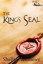 The King's Seal: The Adventures of Cory and Ali Book 2