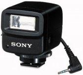 Sony HVL-F10 camera-flitser