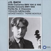 Violin Concertos - Chaconne
