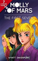 Molly of Mars: The First Seven