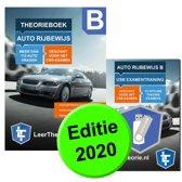 Auto Theorieboek Rijbewijs B met USB Stick Auto Theorie Oefen Examens voor het Auto Theorie Examen CBR 2019