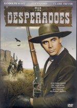 The Desperadoes (import) (dvd)