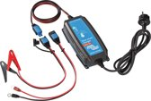 Victron Blue Smart IP65 Acculader 12/5 + DC connector