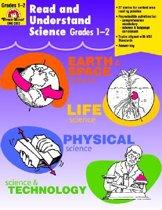 Read & Understand Science Grades 1-2