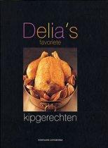Delia'S Favoriete Kipgerechten