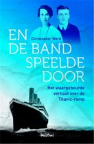 En de band speelde door