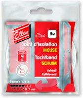 Ellen Tochtband Schuim - 12 x 12 mm