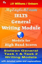 IELTS General Writing Module: Models for High Band Scores