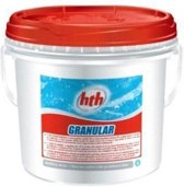 HTH Chloorgranulaat 10 kg