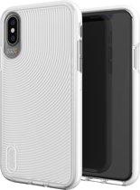 GEAR4 D3O Battersea telefoonhoesje voor iPhone X/Xs - wit