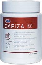 Urnex Cafiza® Espressomachine Reinigingstabletten E31 (2,0 g x 15 mm)
