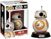 Funko Pop! Star Wars BB-8 - #61 Verzamelfiguur