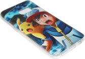 Pokemon hoesje Samsung Galaxy S7 Edge