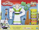 Play-Doh Disney Buzz Lightyear - Klei Speelset