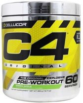 C4 Original 60servings Green Apple