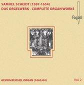 Complete Organ Works Vol2