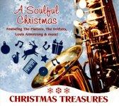 A Soulful Christmas: Christmas Treasures