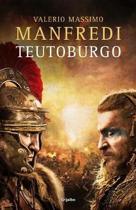 Teutoburgo / Teutoburg Forest