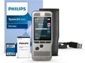 Philips digital PocketMemo DPM7200/01