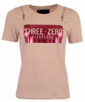 Shirt Kingfisher roze L