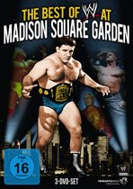 The Best Of Wwe At Madison Square G