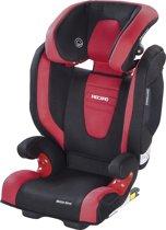 Recaro Monza Nova 2 Seatfix - Autostoel - Cherry