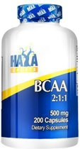 Sports BCAA 2:1:1 200caps