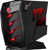 MSI Aegis 3 7RB-045EU - Gaming Desktop