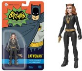 DC Comics: DC Heroes Action Figure - Catwoman