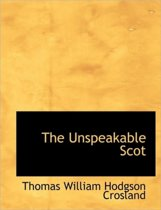 The Unspeakable Scot