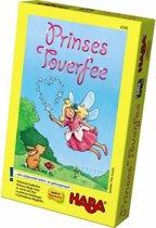Haba Spel Spelletjes vanaf 4 jaar Prinses Toverfee