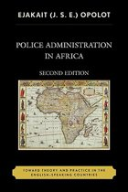 Police Administration in Africa