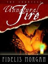 Unnatural Fire