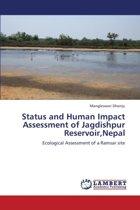Status and Human Impact Assessment of Jagdishpur Reservoir, Nepal