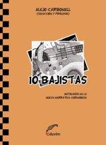 10 Bajistas
