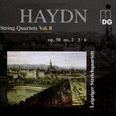 Haydn, String Quartets Vol. 8