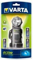 Varta Active Headlight (incl. batterijen)