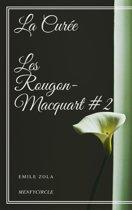 La Curée Les Rougon-Macquart #2